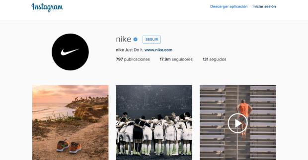 nike • Fotos y vídeos de Instagram